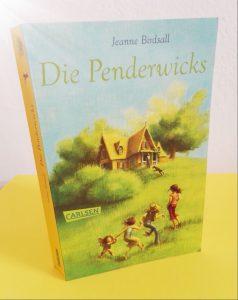 Jeanne Birdsall Die Penderwicks Buchempfehlung Kinder Buben Mädchen Jungen Jungs Kinderbuch Buchtipp Bücherempfehlung
