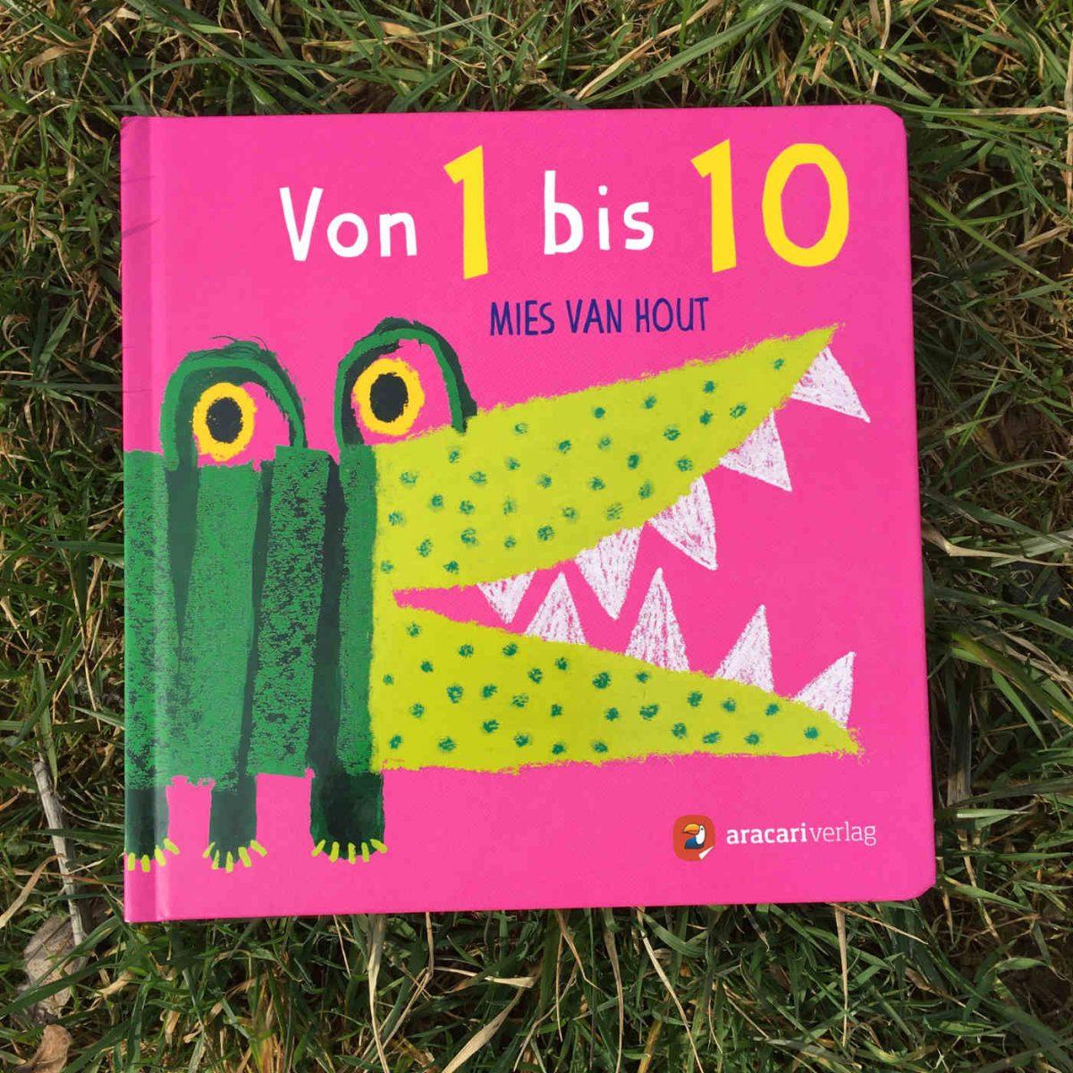 Mies van Hout: Von 1 bis 10