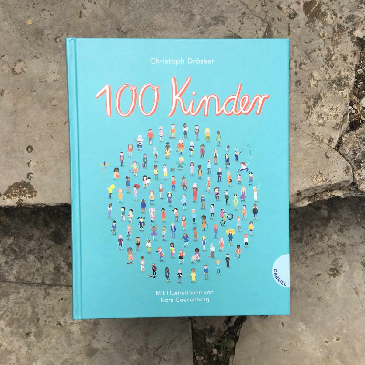 Christoph Drösser und Nora Coenenberg: 100 Kinder