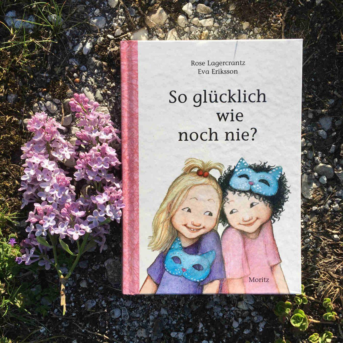 Rose Lagercrantz und Eva Eriksson: So glücklich wie noch nie?
