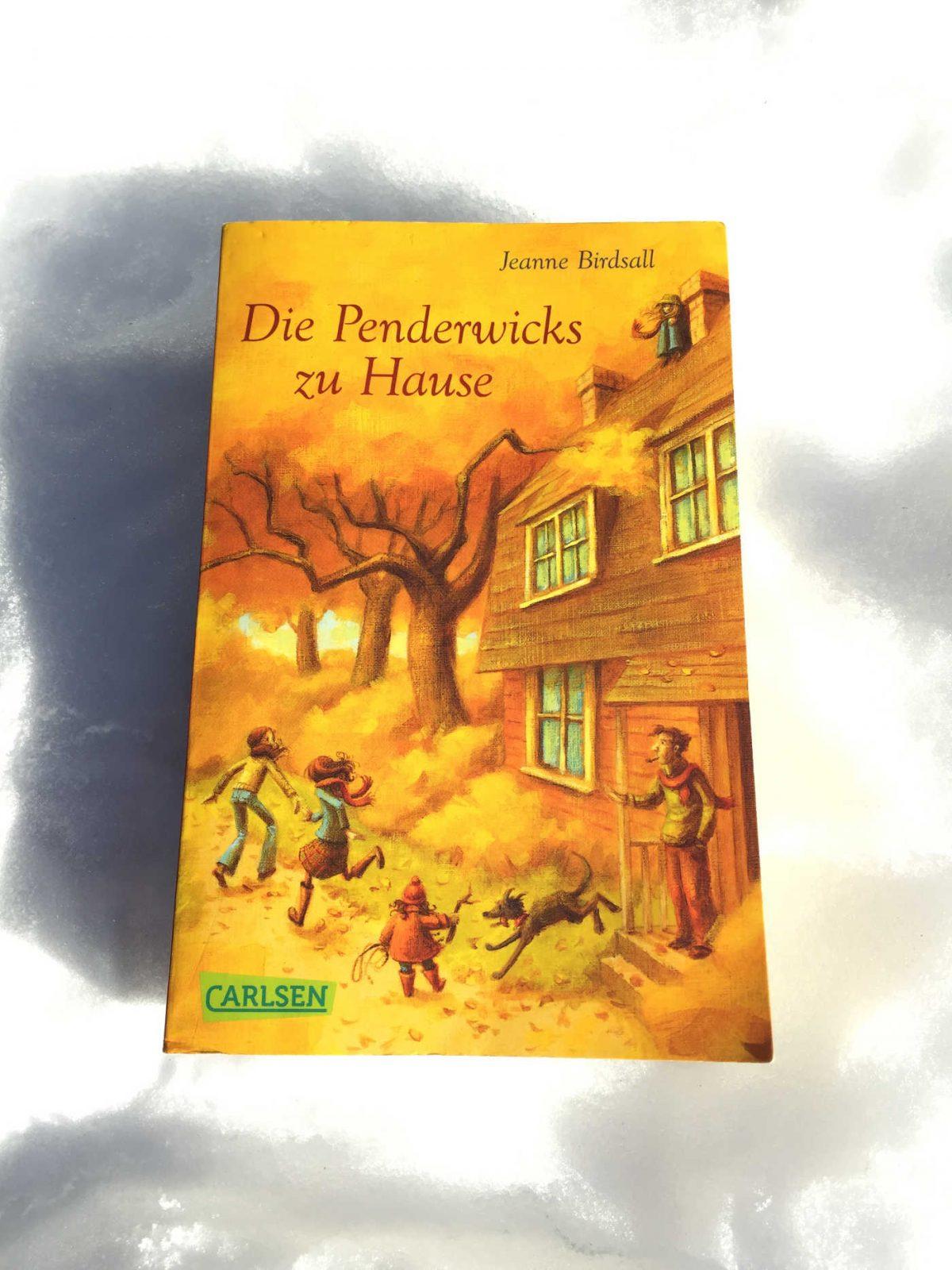 Jeanne Birdsall: Die Penderwicks zu Hause