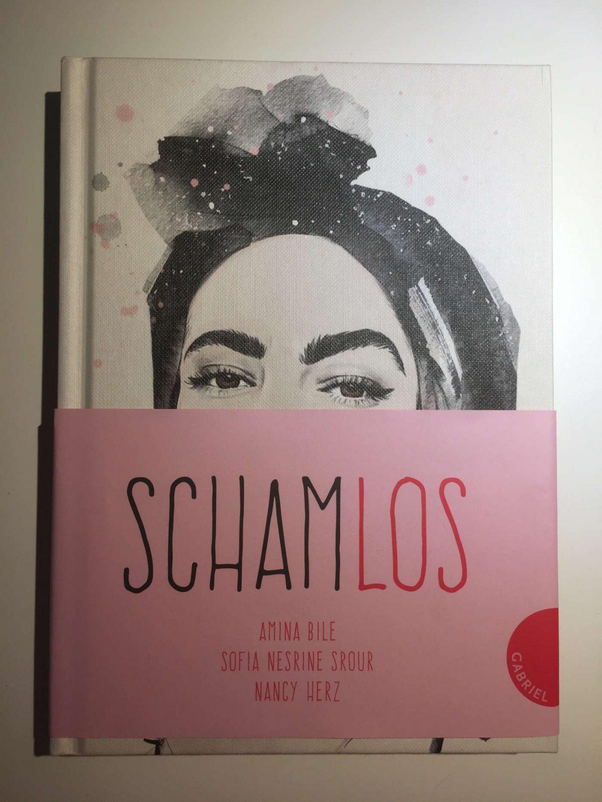 Amina Bile, Sofia Nesrine Srour und Nancy Herz: Schamlos