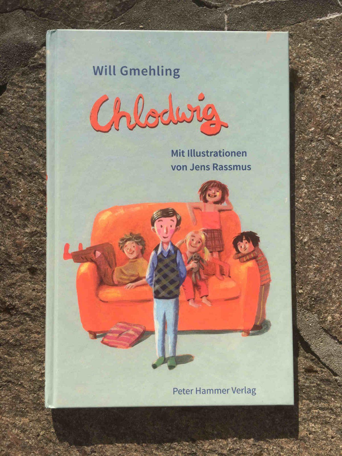 Will Gmehling und Jens Rassmus: Chlodwig