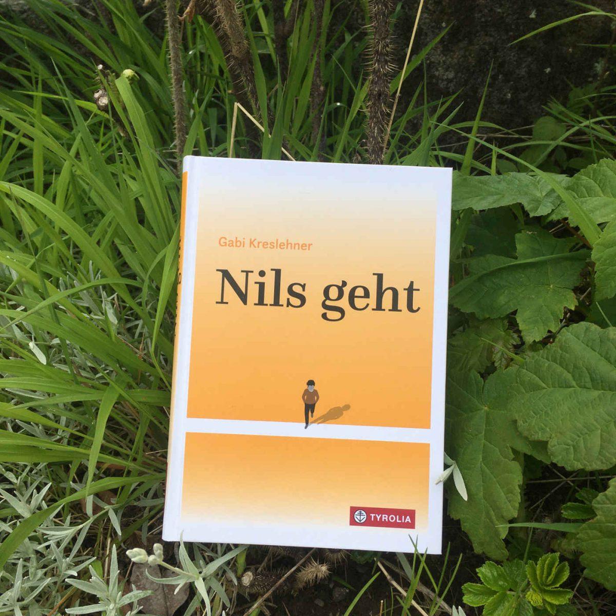 Gabi Kreslehner: Nils geht