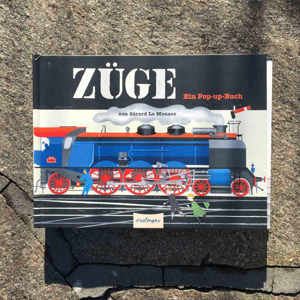Das beste Geschenk für Eisenbahnfans, egal welchen Alters