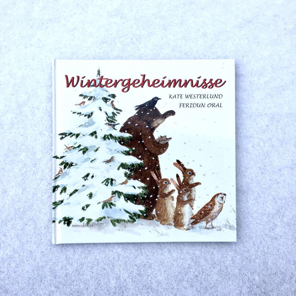 Weihnachtswunder und Schneegeflüster im bezaubernden Doppelband