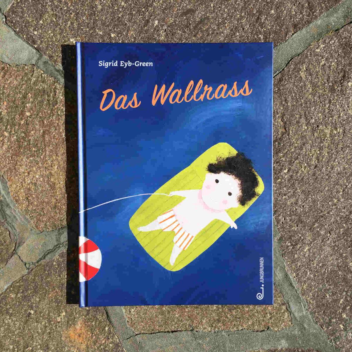 Buchverlosung zum Tag des Kinderbuches