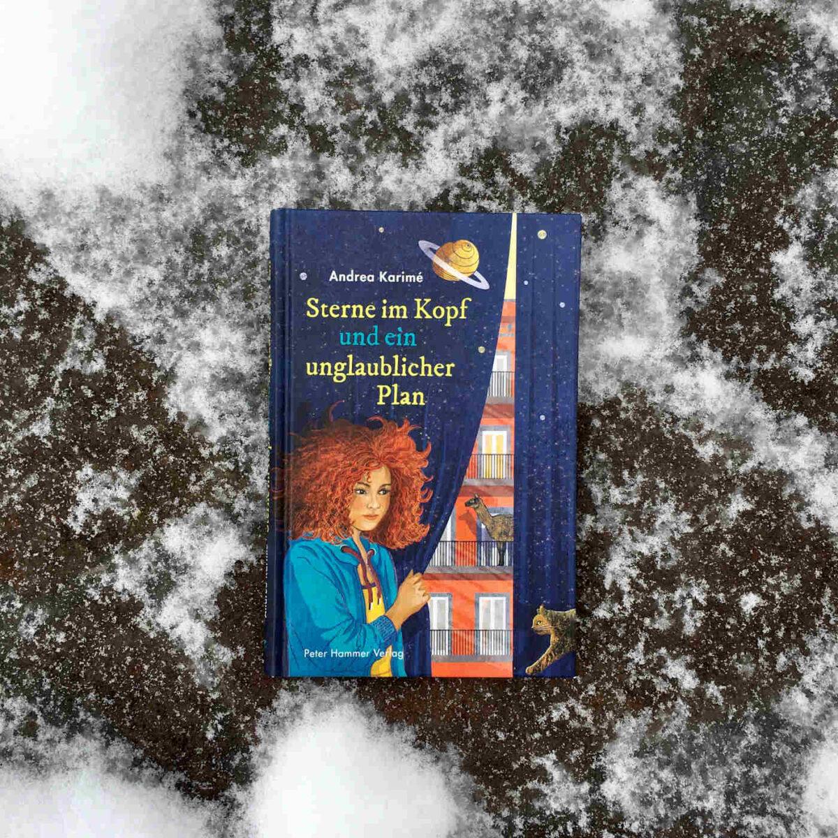 """Großartiger, spannender Roman über ein """"ungehorsames"""" Mädchen"""