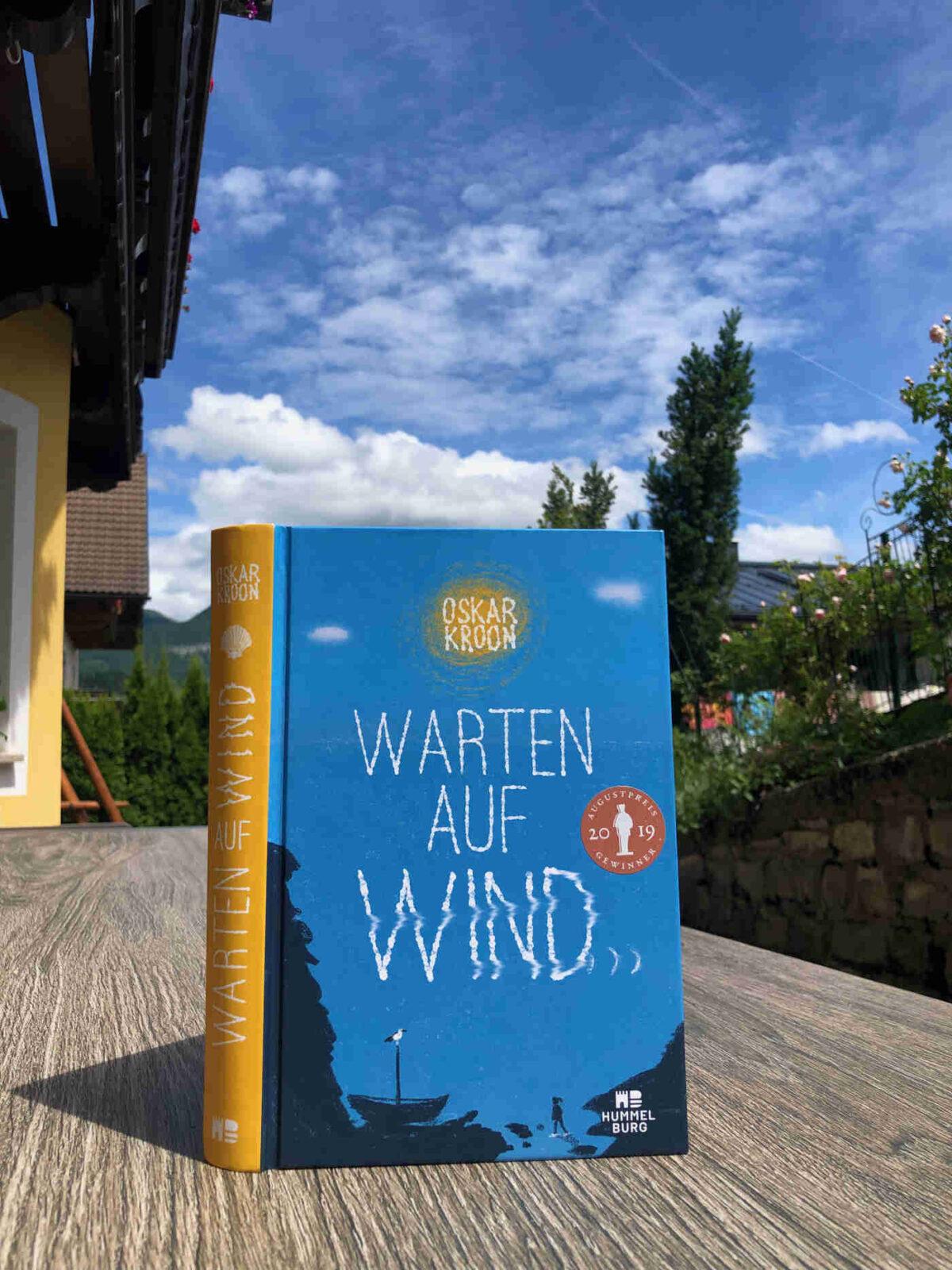 Ein wunderschönes Jugendbuch für den Sommer (und jede andere Jahreszeit!)